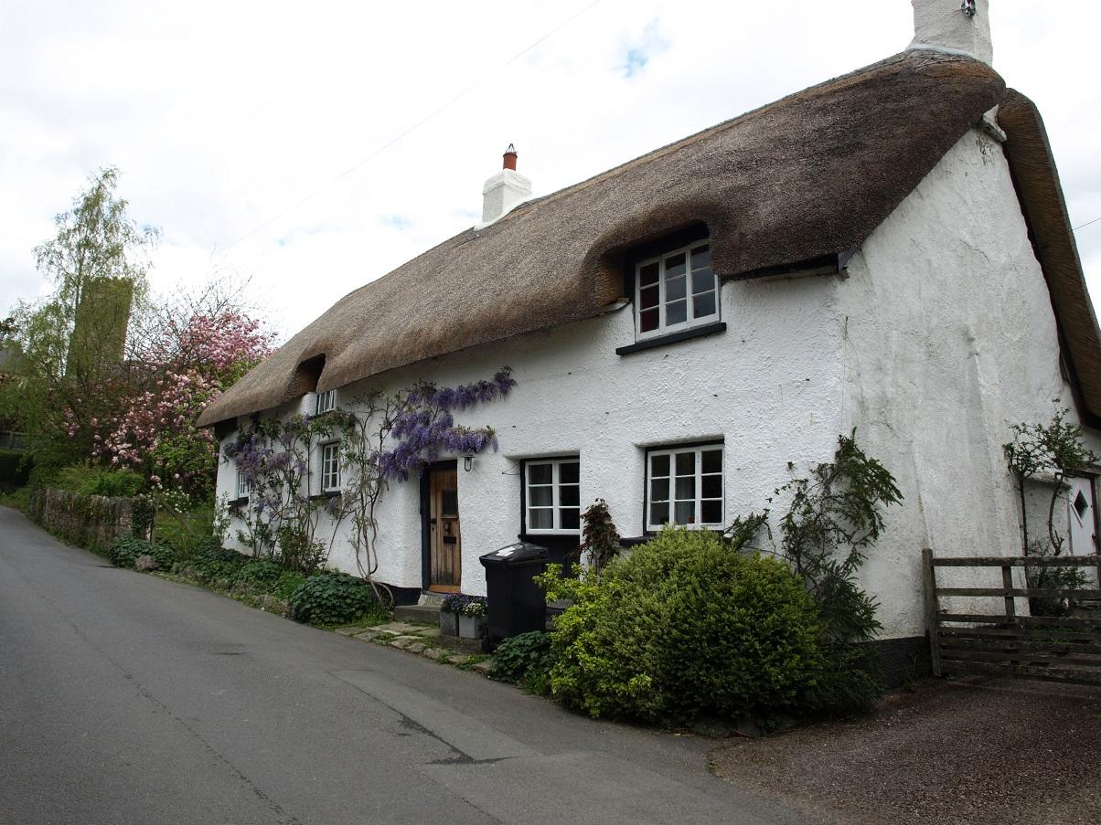 Doone Cottage Dunsford