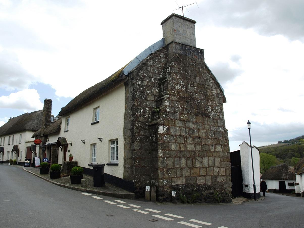 Old Post Cottage Dunsford