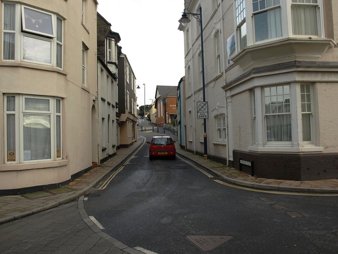 Dawlish Street