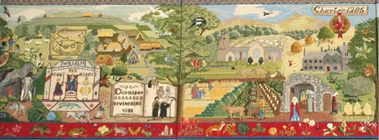 denbury tapestry 1