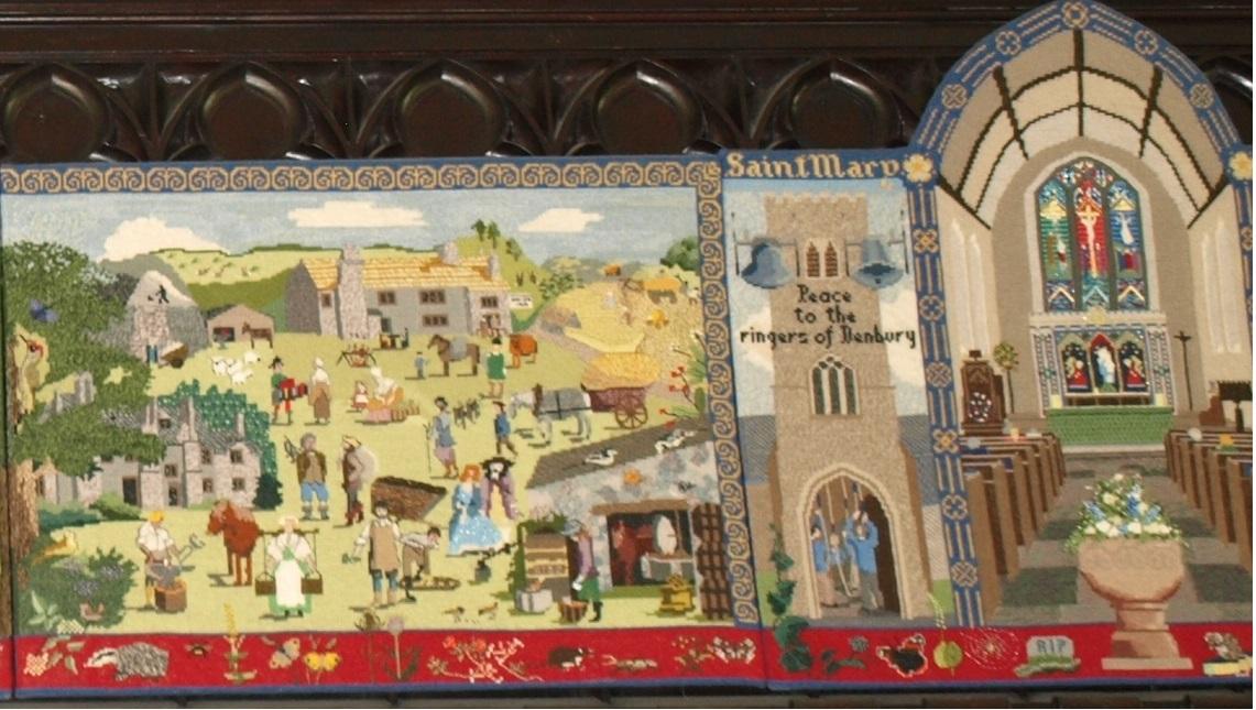 denbury tapestry 2