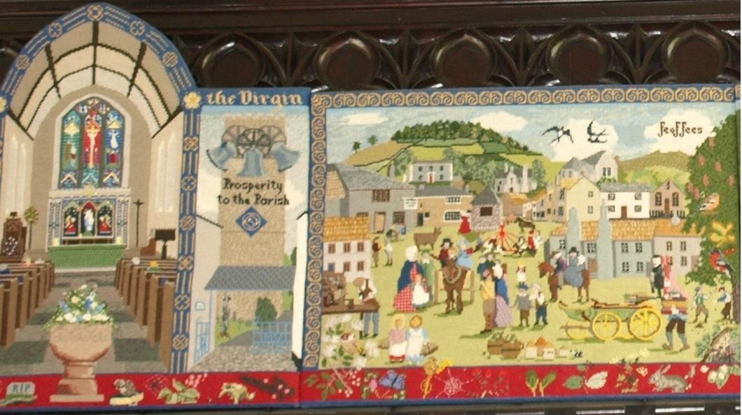 denbury tapestry 3