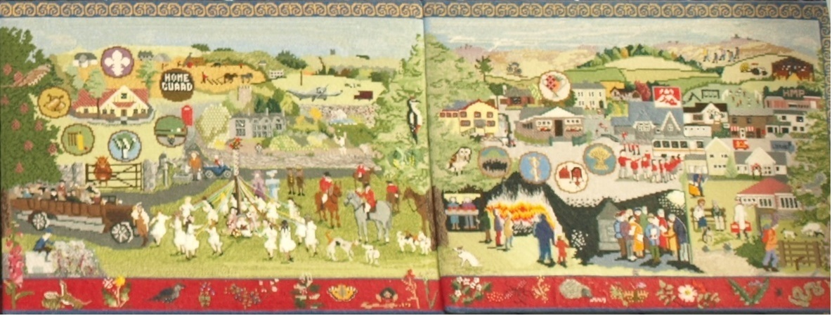 denbury tapestry 4