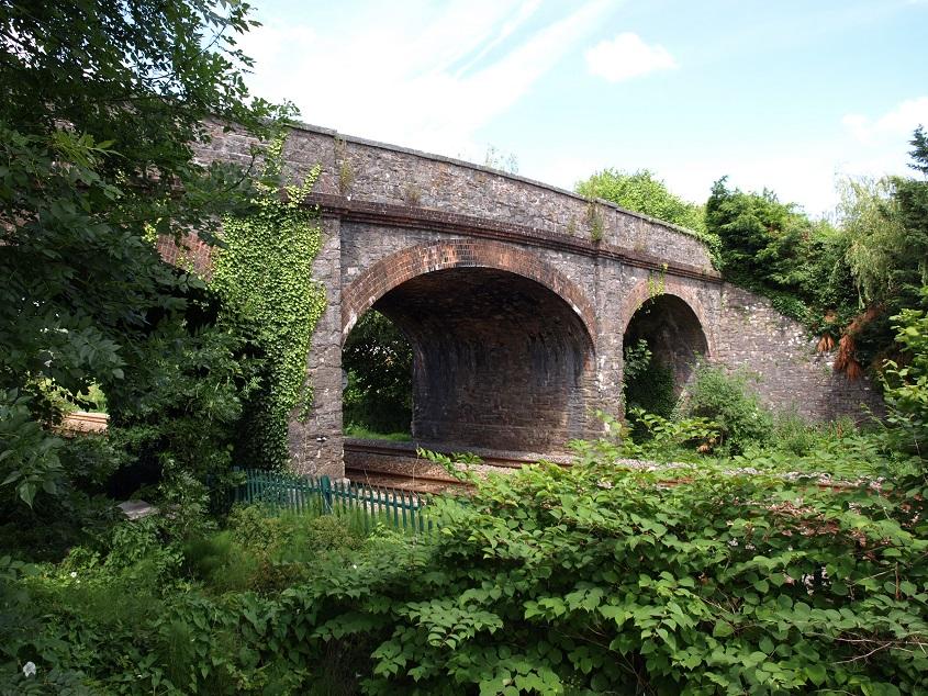 Dobbin Arch